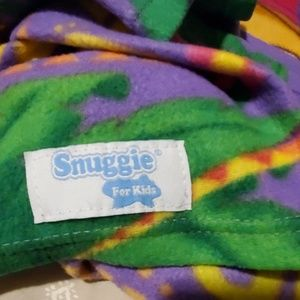 snuggie Bedding - Snuggie for kids